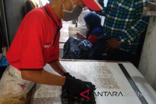 Usaha batik Magelang butuh tenaga kreatif
