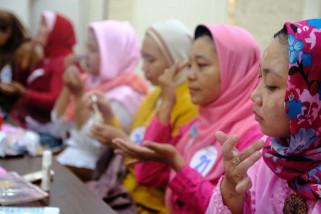 Wali Kota: Perempuan