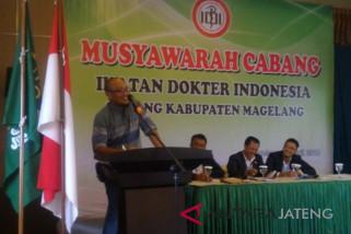 IDI Kabupaten Magelang