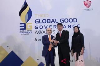 PLTU Batang raih penghargaan Social Empowerment Award