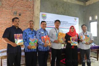 PLTU Batang dorong minat baca masyarakat