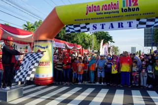 HUT ke-1112 Kota Magelang untuk promosi wisata