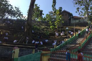 TWC salurkan dana pertanggungjawaban sosial untuk PKT