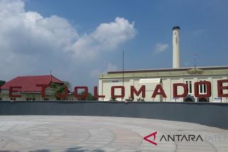 Setelah direvitalisasi, De Tjolomadoe bakal jadi objek wisata favorit