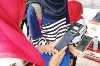 Mudahkan transaksi nontunai, Trans Semarang gandeng OVO