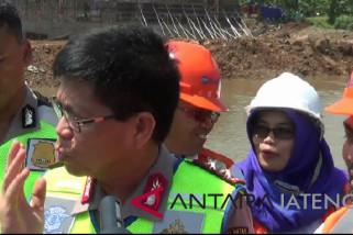 Kakorlantas: Tol Semarang-Batang dapat dilalui pemudik