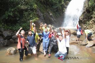 Pemkab Batang kembangkan objek wisata Curug Sigandul