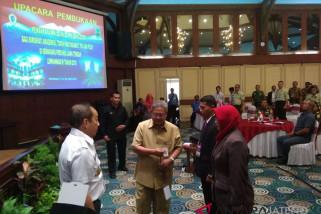 Gubernur Lemhanas ingatkan tantangan bangsa Indonesia