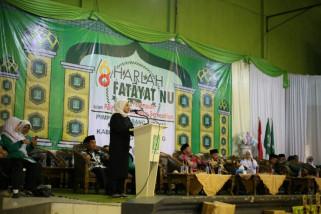 Ida: Kader fatayat bisa jadi kepala daerah