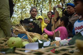 Hutan Rajawali Batang dikembangkan jadi pusat jajan tradisional