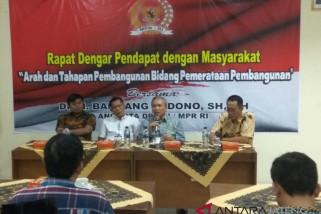 Bambang Sadono: Regulasi TKA harus dibicarakan lagi