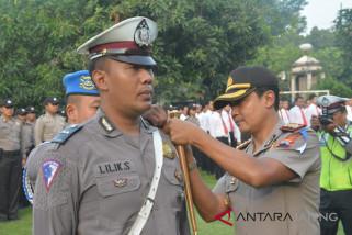 Polresta Surakarta kerahkan 113 personel Operasi Patuh Candi