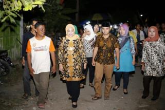 Ida Fauziyah janji perjuangkan legalitas cantrang