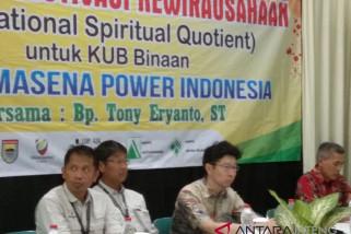 PLTU Batang komitmen berikan keterampilan wirausaha masyarakat