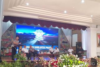 Kakorlantas: Tol Trans Jawa bakal disesaki pemudik 2018