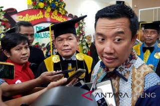 Menpora: Venue Asian Games tuntas akhir April