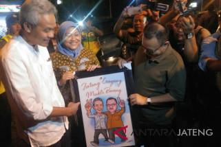 Ganjar penuhi undangan makan bersama Sudirman Said