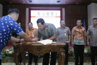 Semarang gandeng lima daerah kembangkan Kedungsepur
