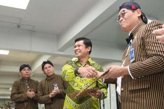 Bank Jateng gandeng 55 BPR di DIY