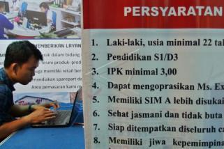 Bursa kerja Disnakertrans