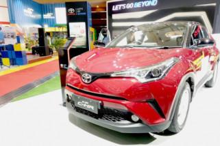 Ini komentar pengunjung ihwal Toyota C-HR