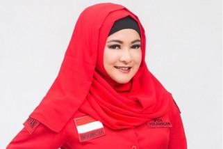 Dewi Aryani: Gotong royong jadi kekuatan menangi Pilkada Tegal