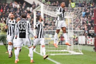 Napoli kembali bersinar jelang melawan Juventus