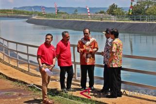 Kementerian PUPR: Ketahanan air di Jawa teendah