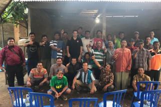 Nelayan ancam blokade aktivitas perluasan PLTU Tanjung Jati