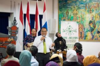Kelompok musik Ki Ageng Ganjur promosikan Islam Nusantara di Belanda