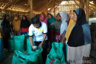 Presiden PKS borong 1 ton garam petani Pati