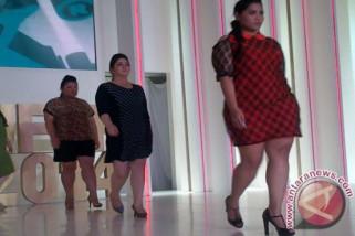 Kritikus model dikecam setelah larang orang gemuk hadiri acara mode