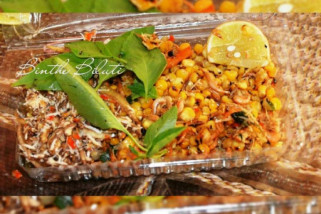 Binthe Biluti, kuliner tradisional Gorontalo kurang digemari generasi muda