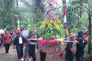 Warga Sokawera Banyumas rintis wisata berbasis agroforestri
