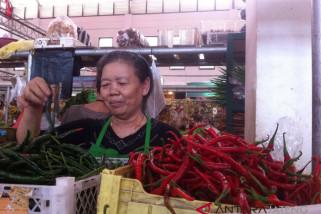 Harga bawang merah di Purwokerto turun