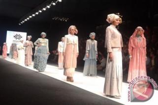 Pameran kain songket untuk pertama kalinya digelar di Swiss