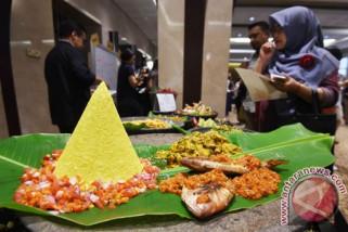 Festival kuliner perkenalkan Indonesia dan budayanya pada warga Moskow
