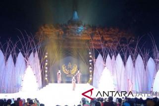 PT TWC menggelar Mahakarya Borobudur
