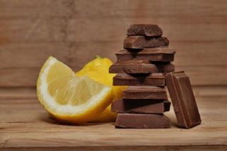 Riset: cokelat pahit kurangi stres