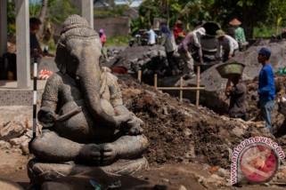 Patung Ganesha hilang, Disbudpar Temanggung-Kepolisian terus lakukan koordinasi