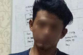 Akibat ulahnya, pedagang cilok di Banyumas dicokok polisi