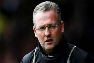 Lambert: Dewi keberuntungan bantu Stoke terhindar dari degradasi