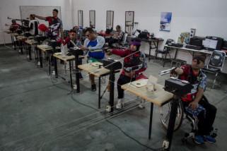 Pelatnas Asian Para Games