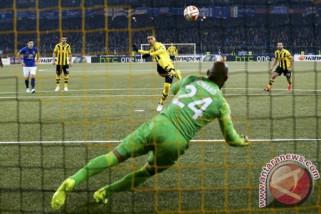 Juarai Liga Swiss Young Boys setelah penantian 32 tahun