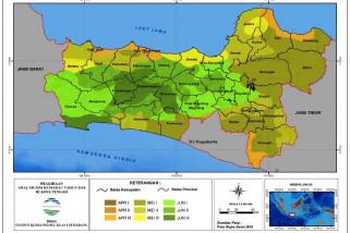 Wilayah Cilacap-Banyumas mulai masuki pancaroba