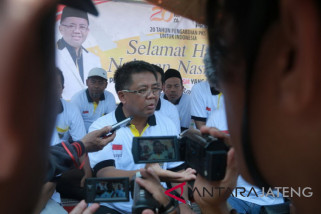 PKS incar posisi cawapres Prabowo