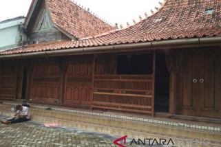 Rumah adat Kudus didaftarkan jadi cagar budaya nasional