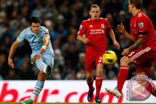 Gundogan: City punya persiapan lebih baik melawan trio Liverpool