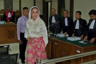 Siti Masitha dituntut 7 tahun