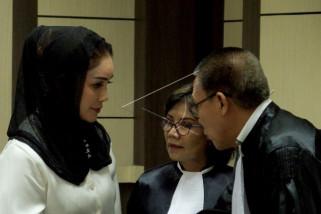 Vonis Siti Masitha